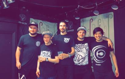 Interview: This Is Hate