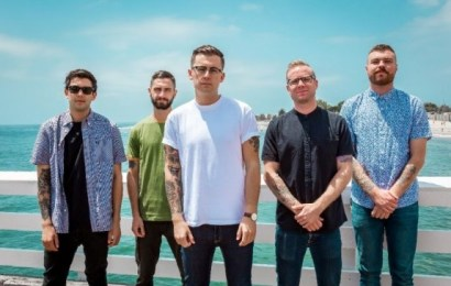 Interview: Seaway talk latest album