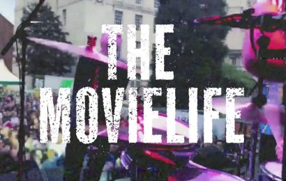 Interview: The Movielife talk upcoming album!