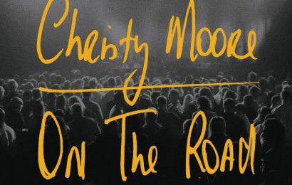 Album Review: Christy Moore – On The Road