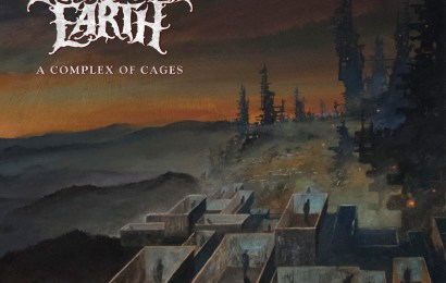 Barren Earth Release Lyric Video for 'Withdrawal'