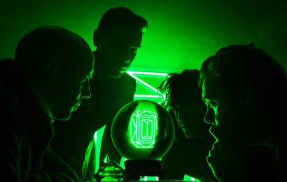 Lord Huron release 'Wait By The River'