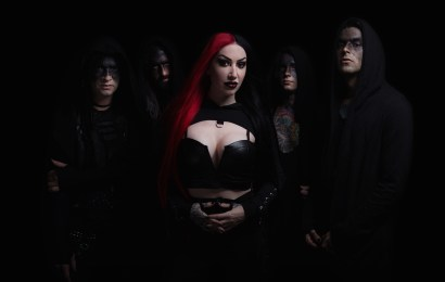 New Years Day Unveil Specifics For Their New EP, 'Diary Of a Creep'