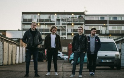 Sun Arcana announce debut EP 'As I Take A Breath…'