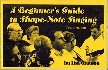 Fourth Edition (2009) of Lisa Grayson's Beginner's Guide.
