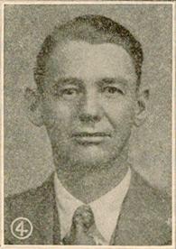 Howard Denson, ca. 1936.