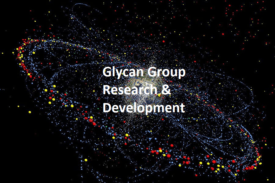 glycan research and development