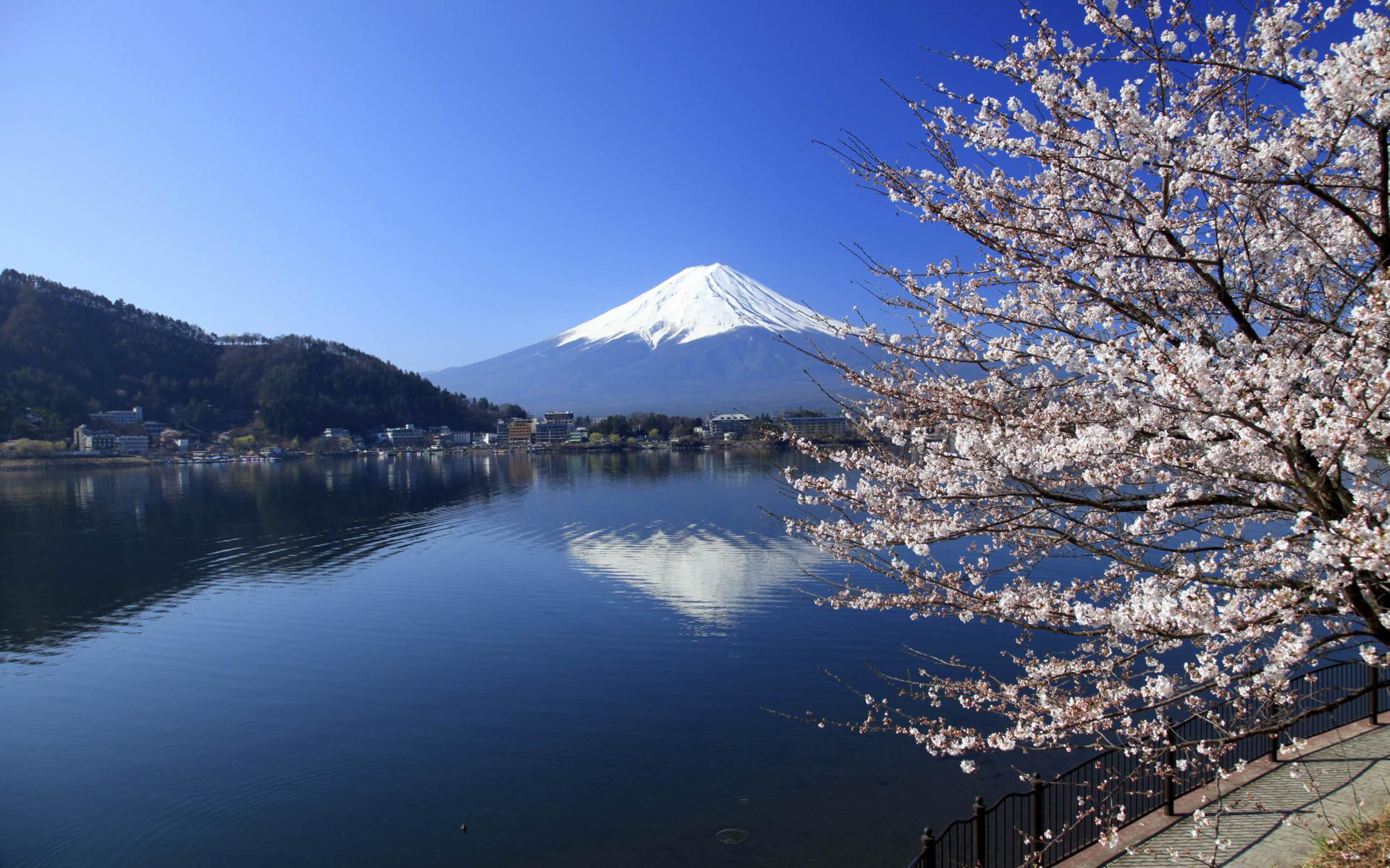 Luxury Holidays Japan