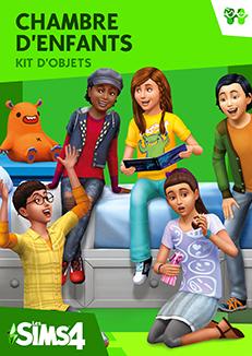 Les Sims 4 Kit D Objets Chambre D Enfants Pour Pc Mac Origin