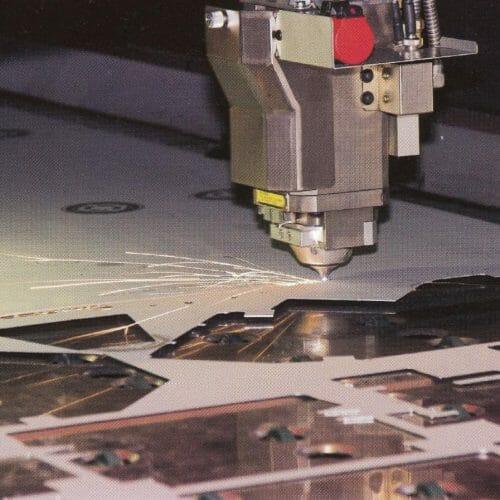Laser cutting jobworks in Ankleshwar