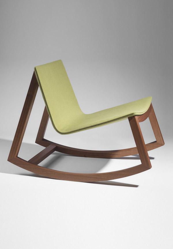 Coolree Rocking Chair Warren Hayes