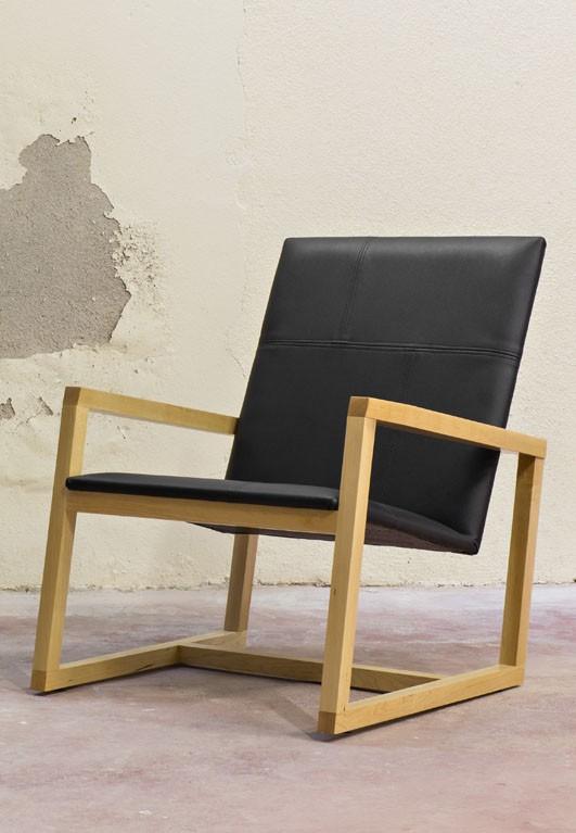 Fergal O'Leary Stanley Lounge Chair
