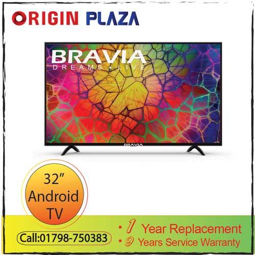 """BRAVIA 32"""" TV"""