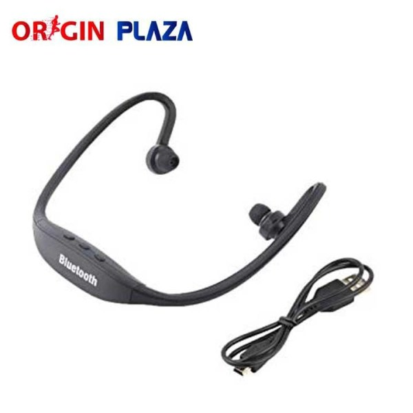 Huawei S9 Original Sport Wireless Bluetooth Headset for IPHONE price in bd