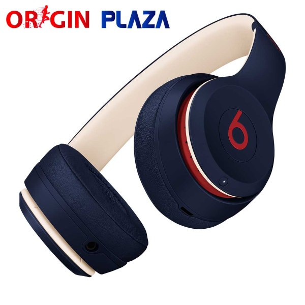 Beats solo3 wireless on-ear headphone price in Bangladesh