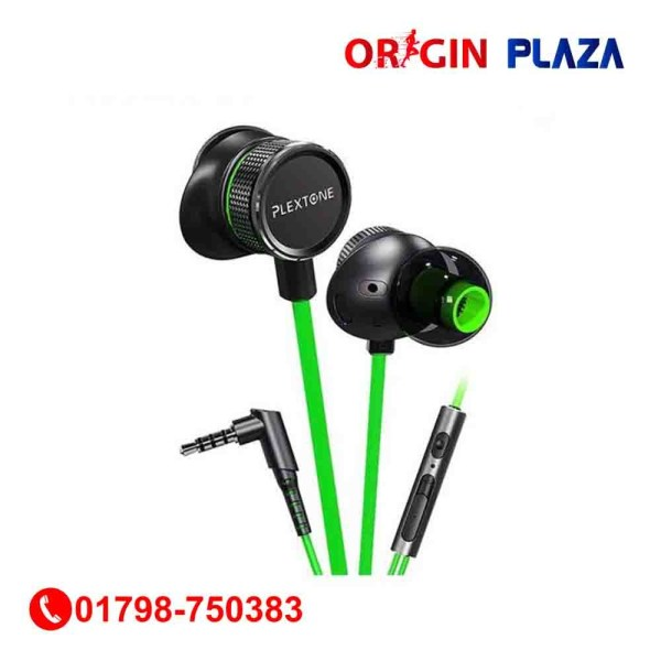 Plextone G15 Gaming Earphones best price in bangladesh