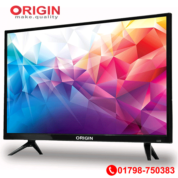 Origin 32 inch Android Tv price in bd