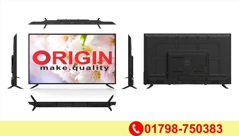 Origin 40 inch Smart Android LED TV price in bd
