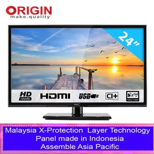 origin 24 inch tv price in bd