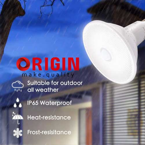 Origin 15w Motion Sensor Light