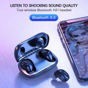 Awei T20 Wireless Earbuds price in Bangladesh ; Origin Plaza