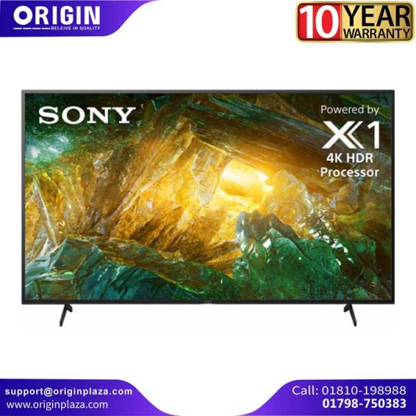 Sony-X8000H-tv-price-in-Bangladesh