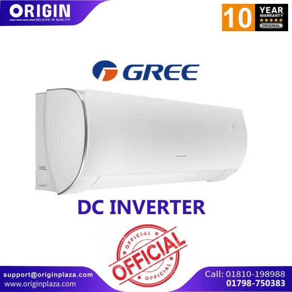 Gree-inverter-ac-price-in-bd-origin-plaza