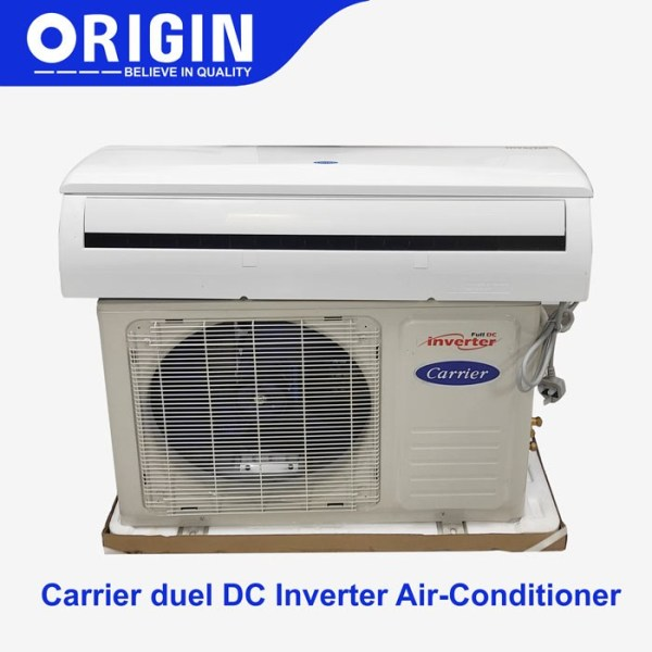 Carrier-duel-DC-Inverter-Air-Conditioner-(1.5-Ton)-price-in-bangladesh