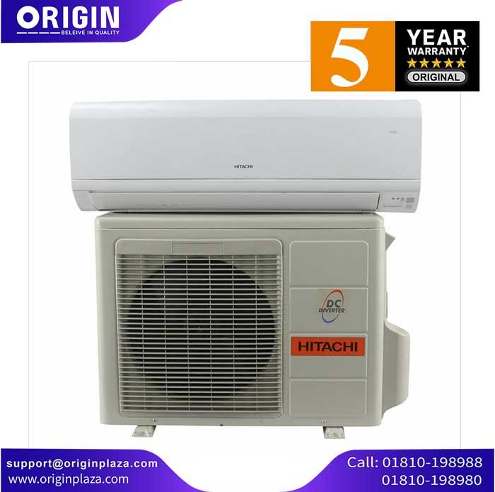 Hitachi-1.5-Ton-DC-Inverter-AC-Original-origin-plaza