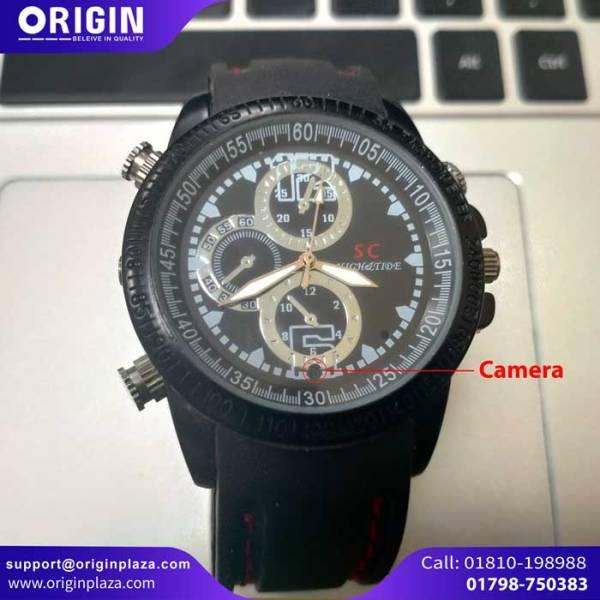 Camera-Watch