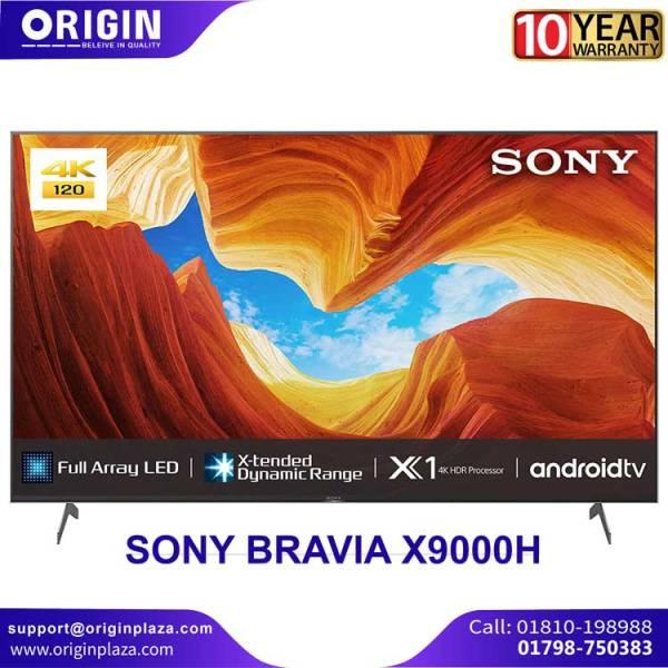 Sony-65X9000H-tv-price-in-Bd-origin-plaza