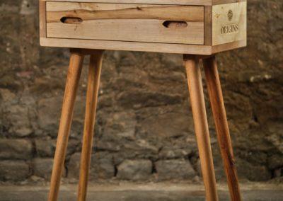 Small Hallway Table Keys Drawer Origins Furniture