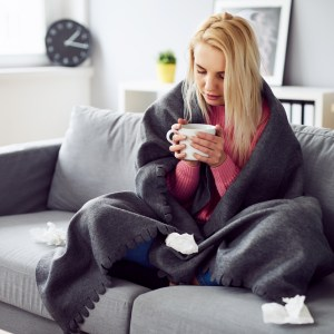 natural remedies for common cold