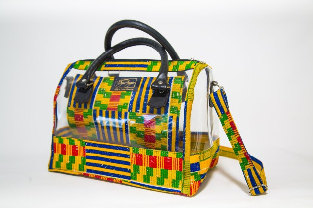 Exposition Vente Artisanat Africain #3 - Dy Ange