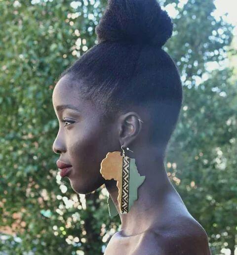 Noofa Fashion sera présent au Marché Artisanal et Bio - Made in Africa