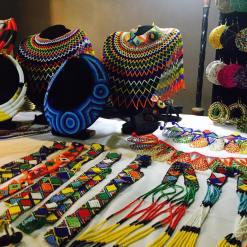 Safari Shop Kenya sera présent au Marché Artisanal et Bio - Made in Africa