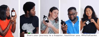 HelloKaeme sera présent au Marché Artisanal et Bio - Made in Africa