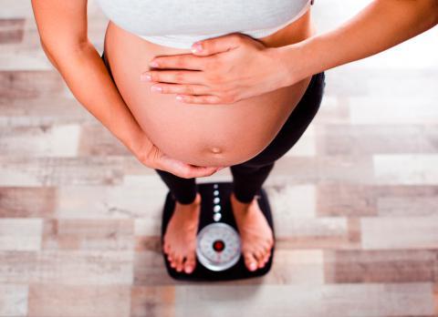 Beneficios del AOVE en las mujeres embarazadas de riesgo