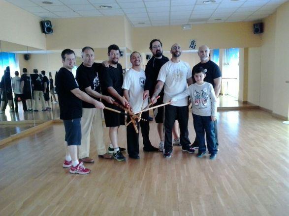 Orihinal Eskrima Group