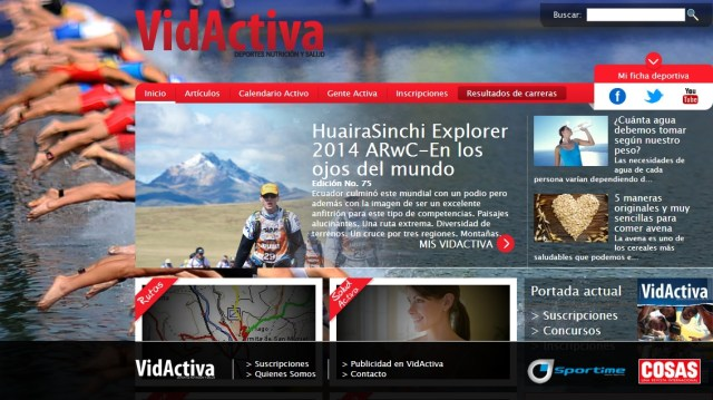 VidActiva Magazine