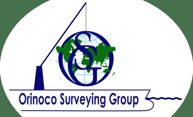Orinoco Surveying Group Logo | OSG Logo | OSG