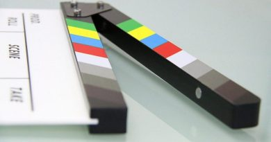 * The Film Industry in Venezuela, an Alternative to the Oil Industry?