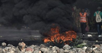Haiti suspends fuel price hike after deadly protests