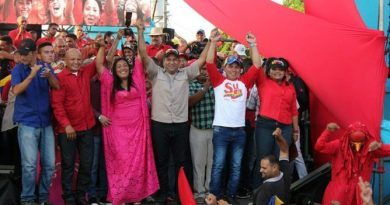 Venezuela: PSUV Sweeps Local Council Elections, Seizes Historic Opposition Strongholds