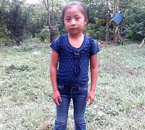 Seven-year-old girl who died at border did not receive medical care for 90 minutes