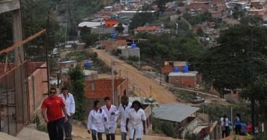 * Cuba and Venezuela, Allied for Health