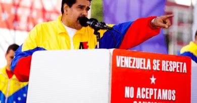 Trump Needs to Destroy Venezuela to Save It