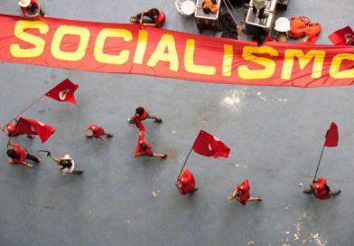 Socialist Dystopia