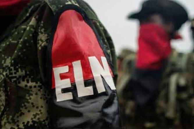 * Venezuelan Government Denies ELN Presence in its Territory