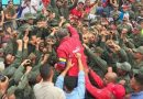 What Keeps Chavismo Standing?